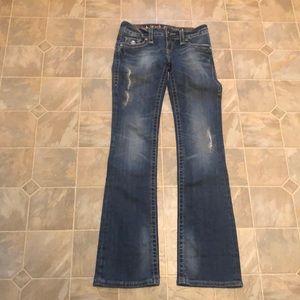 Rock Revival Celine boot Jeans